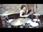 Ricky – JUSTIN BIEBER – Beauty and a Beat ft. Nicki Minaj (Drum Cover)