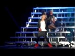 Justin Bieber performing in New Orleans on 01/15/13 at New Orleans Center – new video