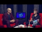 Justin Bieber – Backstage Interview (NYRE 2013)