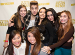 I never thought that I would have a Bieber Experience of my very…