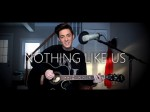 Nothing Like Us – Justin Bieber (Live Acoustic Cover) HD