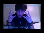 Justin Bieber – Take you – Cover by Valerio Donfrancesco (Dubstep Style)