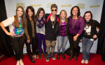 In June I signed up to BieberFever and got tickets to the…
