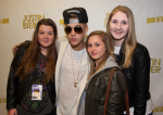 Hey guys, this is my Bieber experience. It seems so surreal to…
