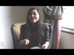 Charice Covers Justin Bieber's One Less Lonely Girl Exclusively for Vervegirl