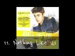 Justin Bieber Believe Acoustic Album (Deluxe Edition)