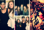 My name is Maria and my first Bieber experience began a few…