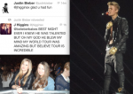 On February 21st 2013 I was finally going to the Believe Tour! I…