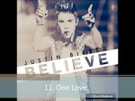 Justin Bieber  Believe Full Album