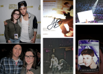 My name is Flore, I live in France and I met Justin on March…