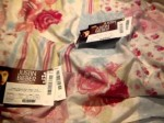 My Justin Bieber tickets