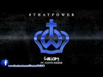 will.i.am feat. Justin Bieber – That Power [Official Lyrics Video | HD/HQ]