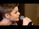 Justin Bieber – Boyfriend (Acoustic) | BBC Radio 1 | Teen Awards | HD