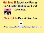 Where is the best place to get Justin Bieber tickets?