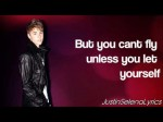 Justin Bieber – Fall Lyrics (On Screen)