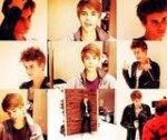 this is justin bieber the hottest boy on tv and radio i love him lots but not as much as Jack Pickard but anyway love jb :D
