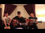 Justin Bieber – Believe Acoustic Mashup (Cover By Just For Tonight)