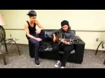 Justin Bieber – Take You – (Acoustic) Live