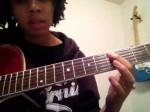 Justin Bieber-Boyfriend (Acoustic Album Version)-Advanced Guitar Tutorial