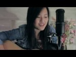 """I Would"" By Justin Bieber Cover (Believe Acoustic) + CHORDS Music Video – Marina Lin"