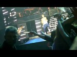 Justin Bieber Believe Tour Poland, Łódź 25.03.13 Boyfriend (Fan on the stage)