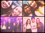 My name is Kelsey and this is my Bieber experience. I was just…
