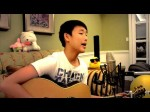 "(Justin Bieber)""I Would""-Believe Acoustic-Dean Wang Cover"
