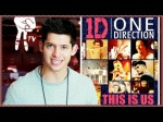 New BIG TIME RUSH Album and 1D Movie Update!