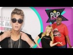 Justin Bieber's Greatest Advice Ever – Popoholics Episode 32