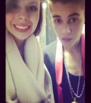January 17th, 2013. Justin Bieber was headed to Nashville, TN. I…
