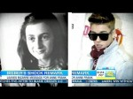 Justin Bieber Honors More Historical Figures – CONAN on TBS