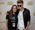 My name is Victoria and I'm a Spanish Belieber who met…