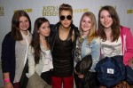 My name is Sophia, I am 15 years old and I met my idol on March…