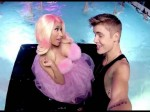 Justin Bieber – Beauty and a Beat ft. Nicki Minaj (LYRICS ON SCREEN!)