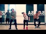 #thatPOWER – Will.i.Am ft Justin Bieber Dance Choreography | Matt, Dana, & Sierra Neudeck