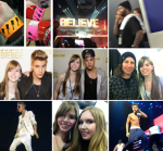 My name is Caroline, I'm 15 years old and from Germany. I really…
