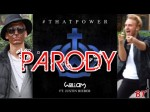 Will.I.Am ft. Justin Bieber – That POWER (Official Music Video) [HD] PARODY & Lyrics