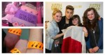 My name is Marta and I'm a Polish belieber. I was going to…