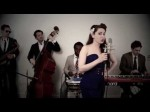 """Beauty And A Beat""  (Vintage 1940′s Swing Justin Bieber / Nicki Minaj Cover)"