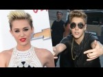 Miley Cyrus & Justin Bieber Collaboration On the Way?