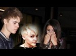 Miley Cyrus Is The Reason For Justin Bieber & Selena Breakup