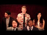 Pusher Love Girl – Pentatonix (Justin Timberlake Cover)
