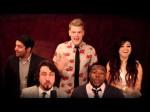 Pusher Love Girl – Pentatonix (Justin Timberlake Cover)