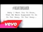 Justin Bieber – Heartbreaker (Lyric Video)