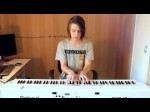 """Be Alright"" by Justin Bieber – Piano cover by Joel Sandberg"