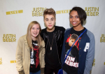 Ever since I fell in love with Justin Bieber, I couldn't…