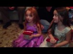 Ashlyn and Shanlyn's Surprise Reaction to Justin Bieber Tickets for Christmas