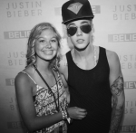 My name is Savannah and I met my idol on July 12th, 2013 in…