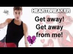 Heartbreaker – Justin Bieber (Lyric Video) *CORRECT* – New Single W/ Pictures