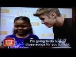 Justin Bieber Make A Wish – Annalysha